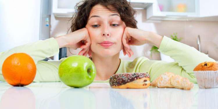 Κάνετε δίαιτα αλλά δεν χάνετε κιλά; Αυτοί είναι οι λόγοι