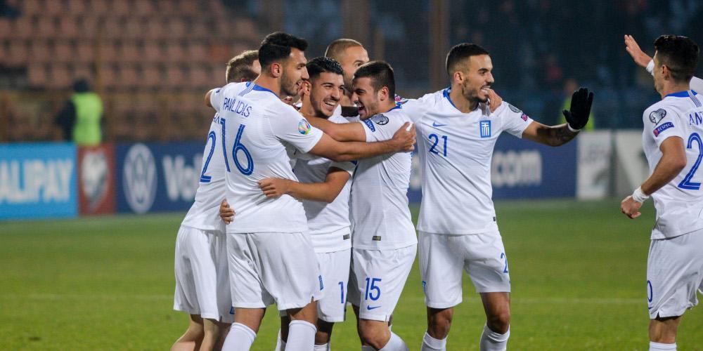 Διέρρευσε η νέα εμφάνιση της Εθνικής Ελλάδας