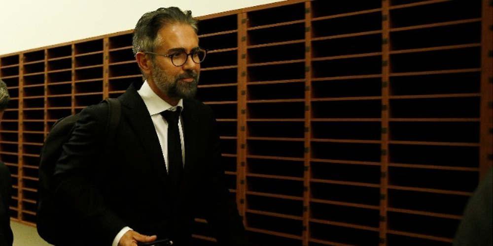 Φρουζής στην Προανακριτική: Ο τζίρος της Novartis εκτοξεύθηκε επί ΣΥΡΙΖΑ - Τι είπε για συναντήσεις με Τσίπρα και πρώην υπουργούς