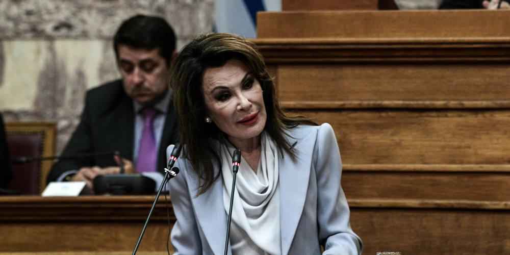 Γιάννα Αγγελοπούλου: Είμαστε έτοιμοι για τη γιορτή των 200 ετών της σύγχρονης Ελλάδας