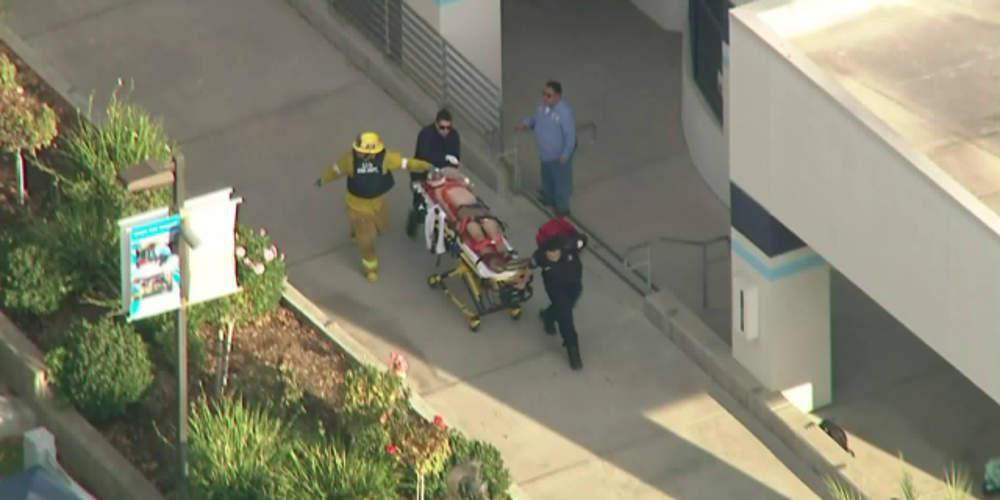 Πυροβολισμοί σε σχολείο στην Καλιφόρνια – Πληροφορίες για θύματα