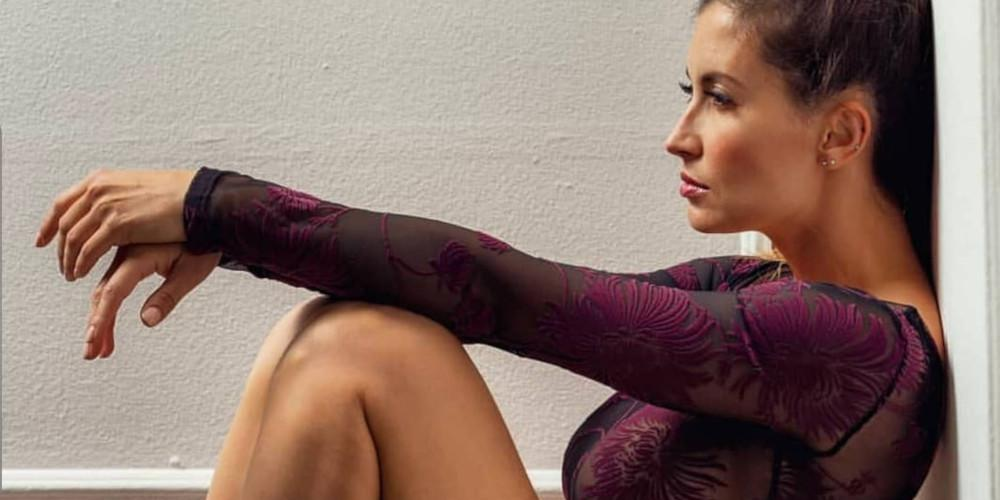 Η Μάρα Δαρμουσλή φωτογραφίζεται γυμνή κι είναι σαν να μην πέρασε μια μέρα [εικόνα]