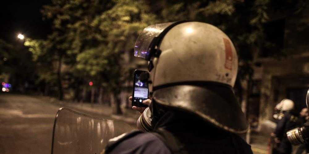 Το σχέδιο, οι συλλήψεις και ο κλεφτοπόλεμος: Τους «στρίμωξε» στις ταράτσες η ΕΛ.ΑΣ.