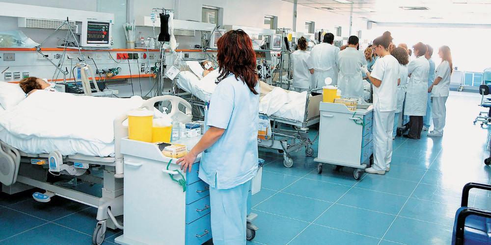 Κοροναϊός: Σε αυτά τα νοσοκομεία θα πηγαίνουν τα κρούσματα στην Ελλάδα