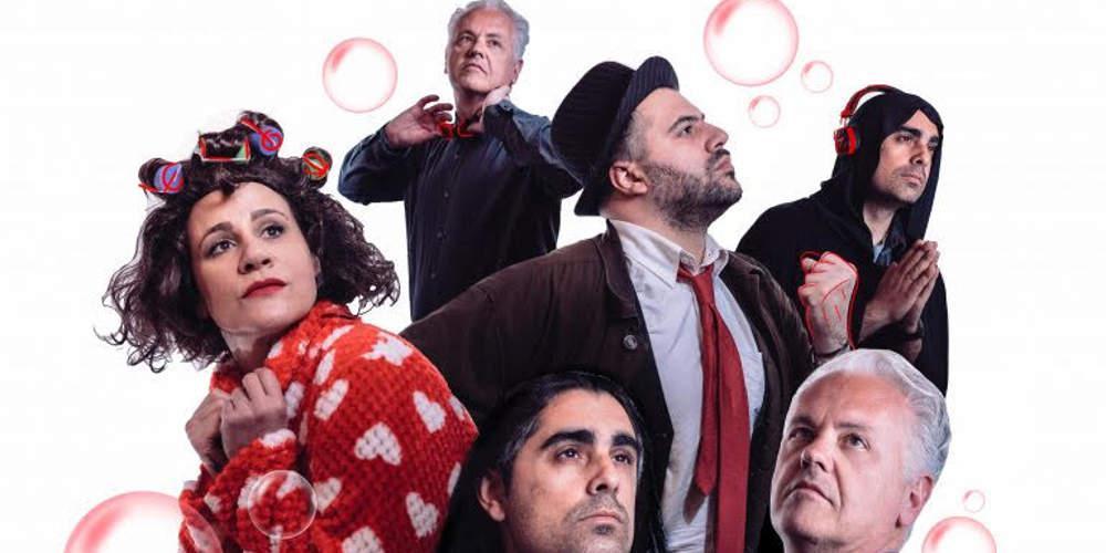 Έρχεται στην Αθήνα η πρώτη stand up παράσταση όπου οι ηθοποιοί «Θα λείπουν»