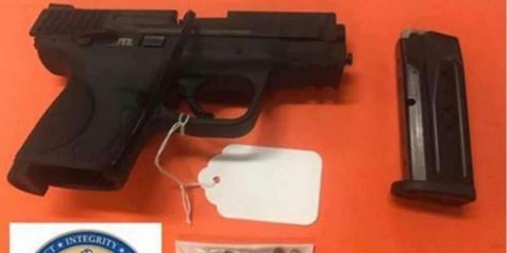 Σοκ στο Οχάιο: Εξάχρονος πήγε στο σχολείο με γεμάτο ημιαυτόματο όπλο