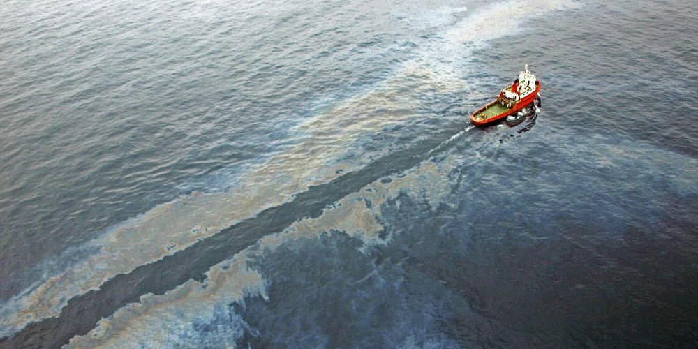 Συναγερμός στη Βραζιλία: Η πετρελαιοκηλίδα έφτασε για πρώτη φορά στην πολιτεία του Ρίο ντε Τζανέιρο