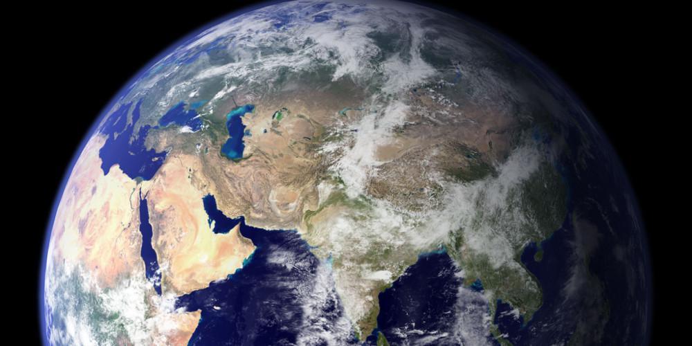 «2020 CD3»: Ο νέος μίνι - δορυφόρος της Γης σε μέγεθος αυτοκινήτου