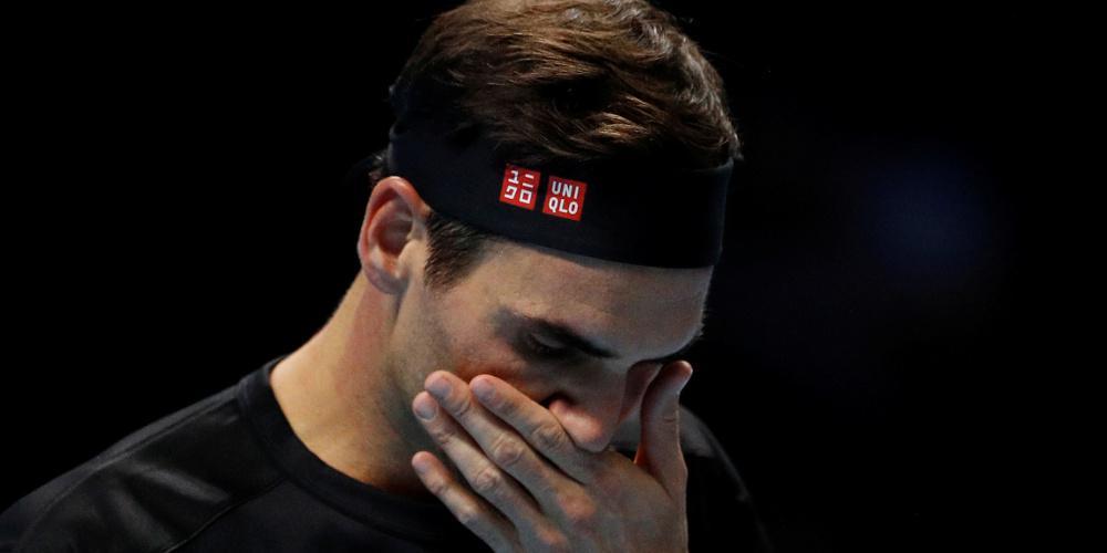 Roland Garros: «Απασφάλισε» ο Φέντερερ – «Δεν ξέρω αν θα συνεχίσω»