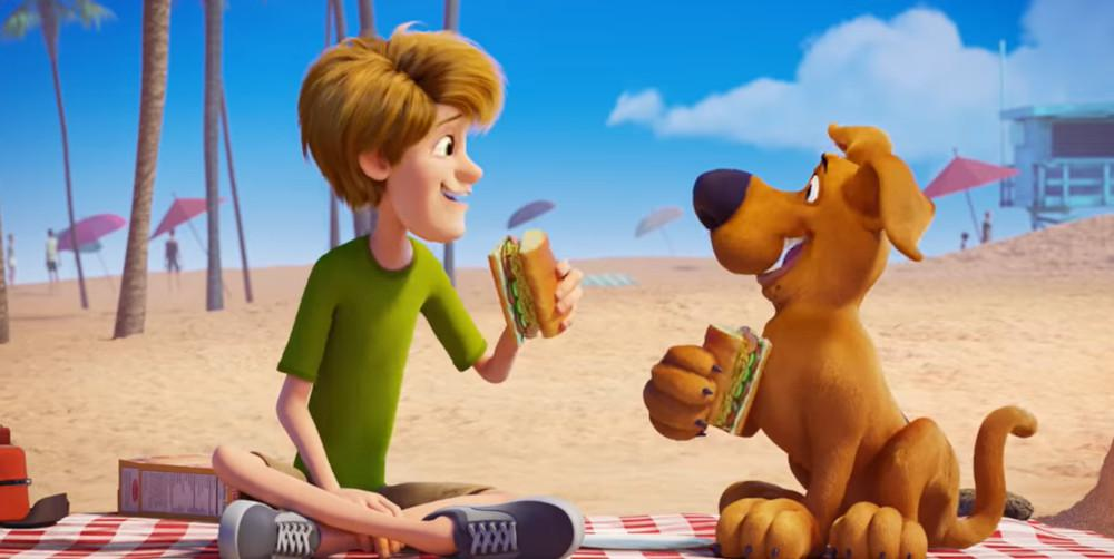Έρχεται η πρώτη animation ταινία για τον Scooby Doo [trailer]