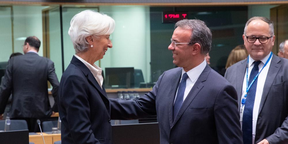 Ψήφος εμπιστοσύνης από ESM με πρόωρη εκταμίευση των 767 εκατ. ευρώ από τα κέρδη των ομολόγων