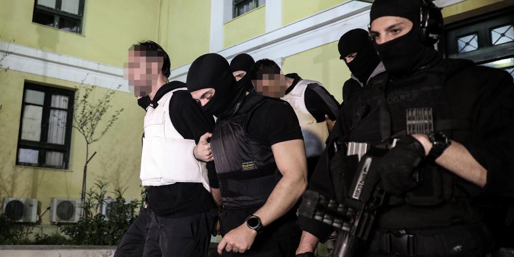 Το σχέδιο της «Επαναστατικής Αυτοάμυνας»: Θα ανατίναζαν «ασθενοφόρο» με στόχο αστυνομικούς