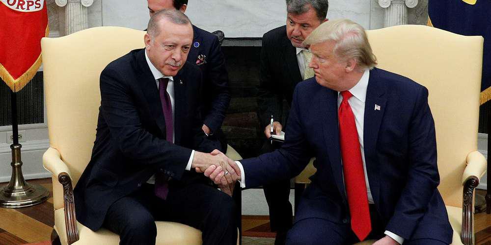Βράζουν οι Τούρκοι για τις ΗΠΑ: Μέρος «βρώμικου παιχνιδιού» η αναγνώριση της γενοκτονίας των Αρμενίων