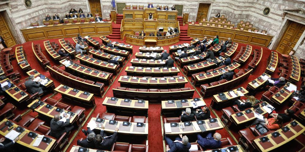 Υπερψηφίστηκε το περιβαλλοντικό νομοσχέδιο με 158 «ναι»
