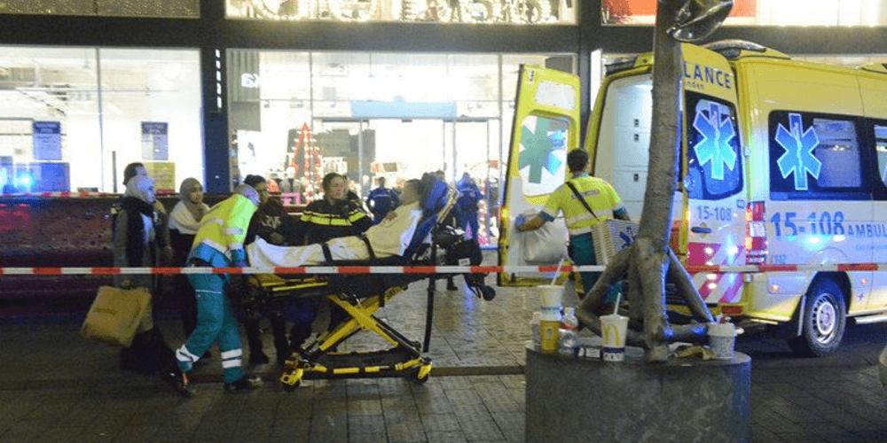 Αδιευκρίνιστο παραμένει το κίνητρο της επίθεσης στη Χάγη