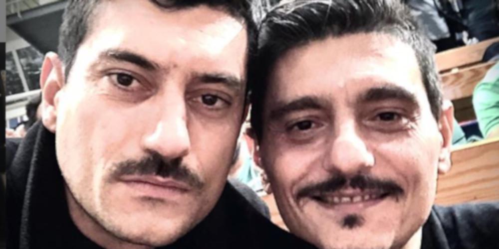 Ο Δάνης Κατρανίδης θα υποδυθεί τον Παύλο Γιαννακόπουλο στην ταινία για τον Παναθηναϊκό [εικόνα]