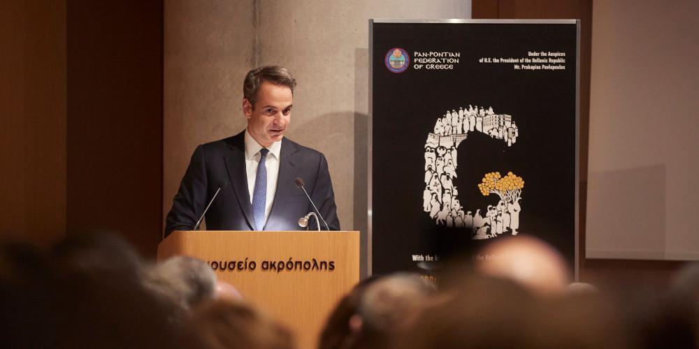 Εντείνει τις πρωτοβουλίες οι κυβέρνηση για ενίσχυση συμμαχιών με φόντο τα ελληνοτουρκικά