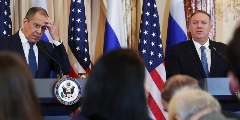 Διάσκεψη Βερολίνου για τη Λιβύη: Απογοητευμένοι οι Ρώσοι, αισιόδοξοι οι Αμερικάνοι