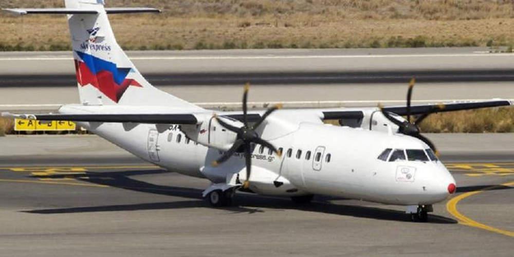Τι λέει η εταιρία για την απίστευτη ταλαιπωρία πολιτών στην πτήση Αθήνα-Κεφαλονιά