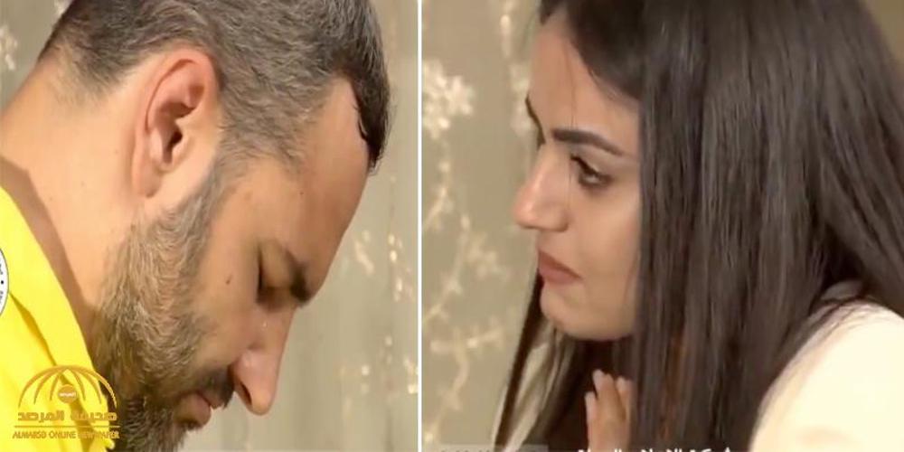 «Γιατί μου το έκανες αυτό;»: Η συγκλονιστική στιγμή που Γεζίντι συναντά τον τζιχαντιστή βιαστή της [βίντεο]