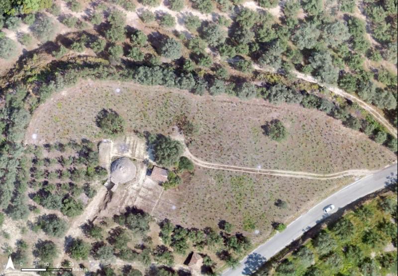Σπουδαία ανακάλυψη: Βρέθηκαν δύο ασύλητοι θολωτοί τάφοι στην Πύλο