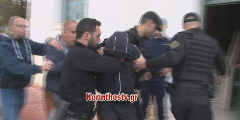 Δολοφονία στους Αγίους Θεοδώρους: Προφυλακιστέοι οι δύο κατ' ομολογία δράστες
