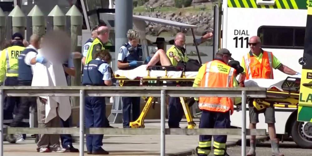 Έκρηξη ηφαιστείου στη Νέα Ζηλανδία: Σβήνουν οι ελπίδες για τους 8 αγνοούμενους