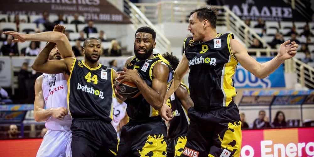 «Βόμβα» στη Basket League: Ξαναγίνεται το παιχνίδι ΑΕΚ - ΠΑΟΚ