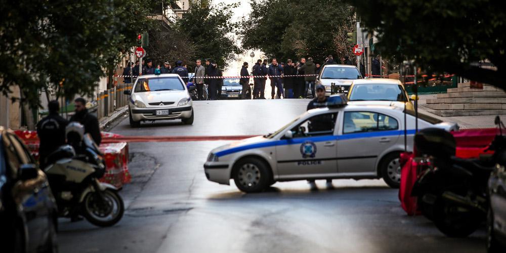Καταδίωξη με πυροβολισμούς στην Κηφισιά - 2 αστυνομικοί τραυματίες