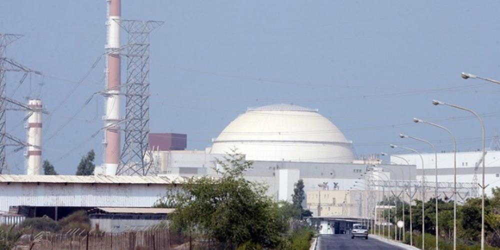 Ισχυρός σεισμός στο Ιράν κοντά σε πυρηνικό σταθμό