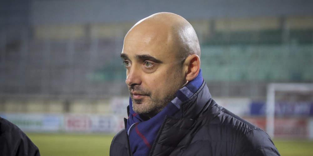 Ο Μίλαν Ράσταβατς είναι ο νέος προπονητής του Αστέρα Τρίπολης