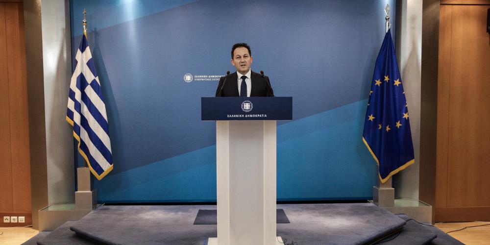 Κορωνοϊός- Πέτσας: Παρατείνονται τα περιοριστικά μέτρα στην Ελλάδα μέχρι τις 4 Μαΐου