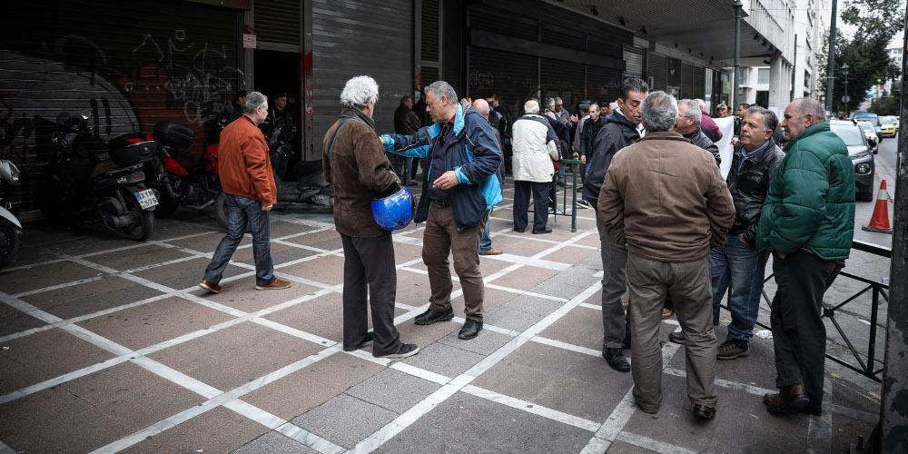 Αποκάλυψη-βόμβα: Ο ΣΥΡΙΖΑ «έκρυβε» 14.000 αιτήσεις συνταξιοδότησης