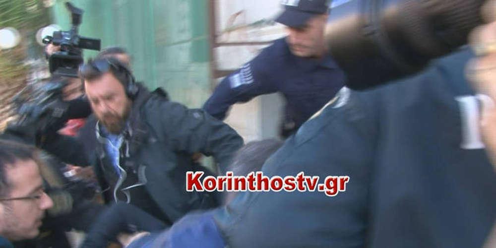Άγιοι Θεόδωροι: Προσπάθησαν να λιντσάρουν τους δολοφόνους της 73χρονης