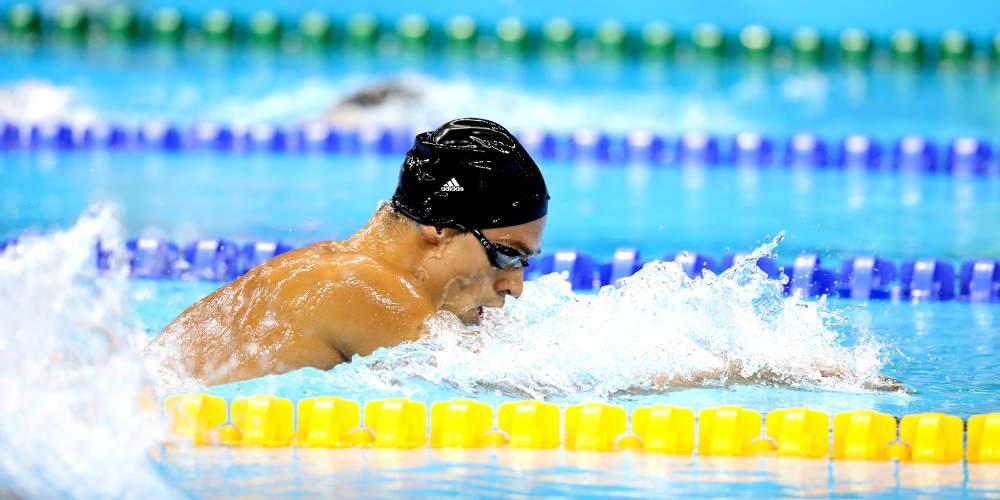 Ευρωπαϊκό Πρωτάθλημα Kολύμβησης: Τρέλανε κόσμο ο Βαζαίος - Πήρε και το χρυσό στην πεταλούδα