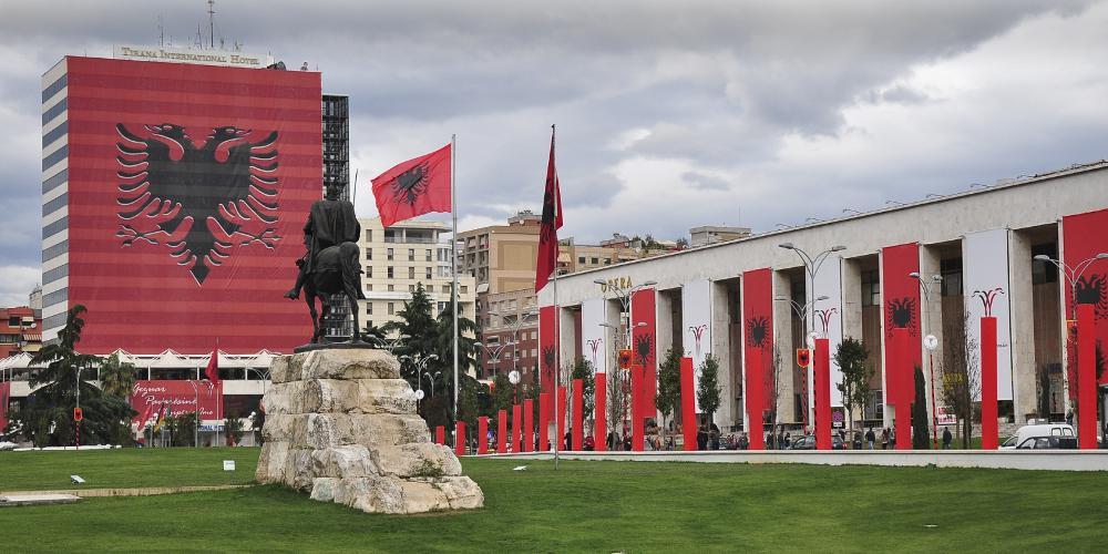 Κορωνοϊός: Επιβεβαιώθηκαν τα πρώτα δύο κρούσματα στην Αλβανία