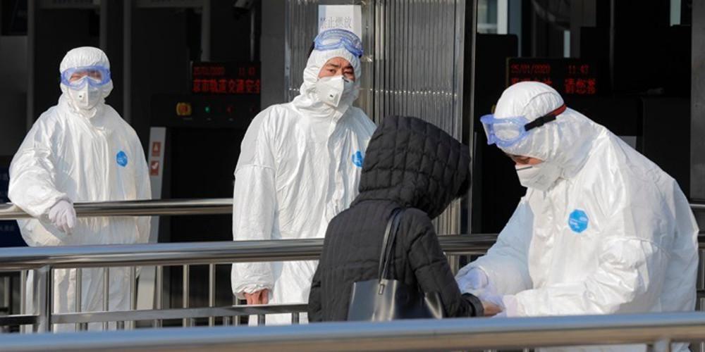 Θρίλερ: Δύο Έλληνες εγκλωβισμένοι στην πόλη του κοροναϊού στην Κίνα