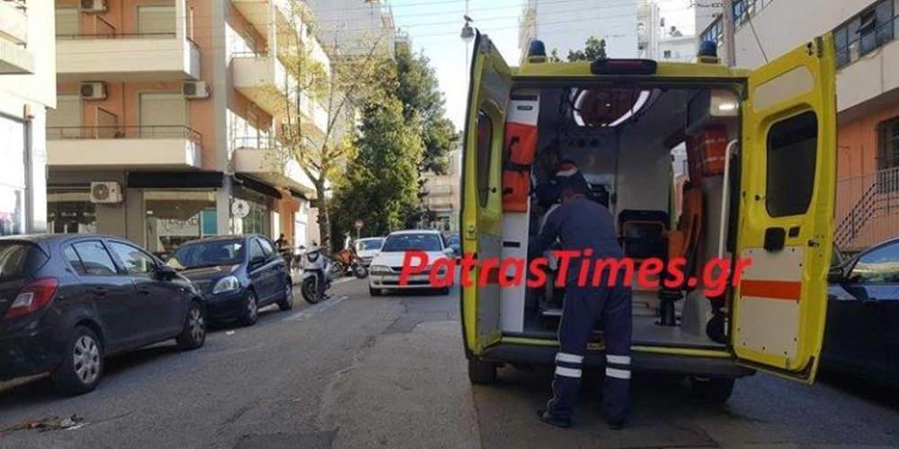 Τραγωδία στην Πάτρα: Μία 43χρονη σκοτώθηκε πέφτοντας από τον 4ο όροφο