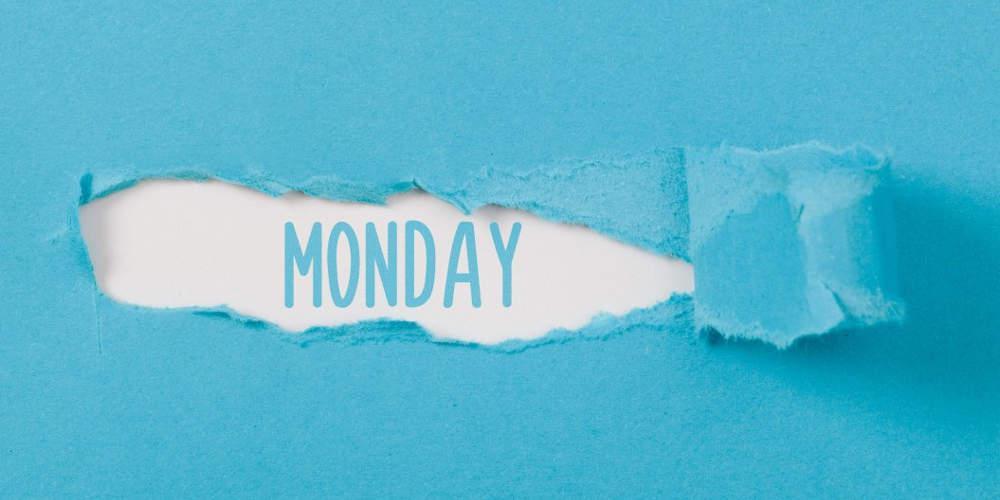 Blue Monday: Πότε πέφτει και γιατί θεωρείται η πιο καταθλιπτική μέρα του χρόνου