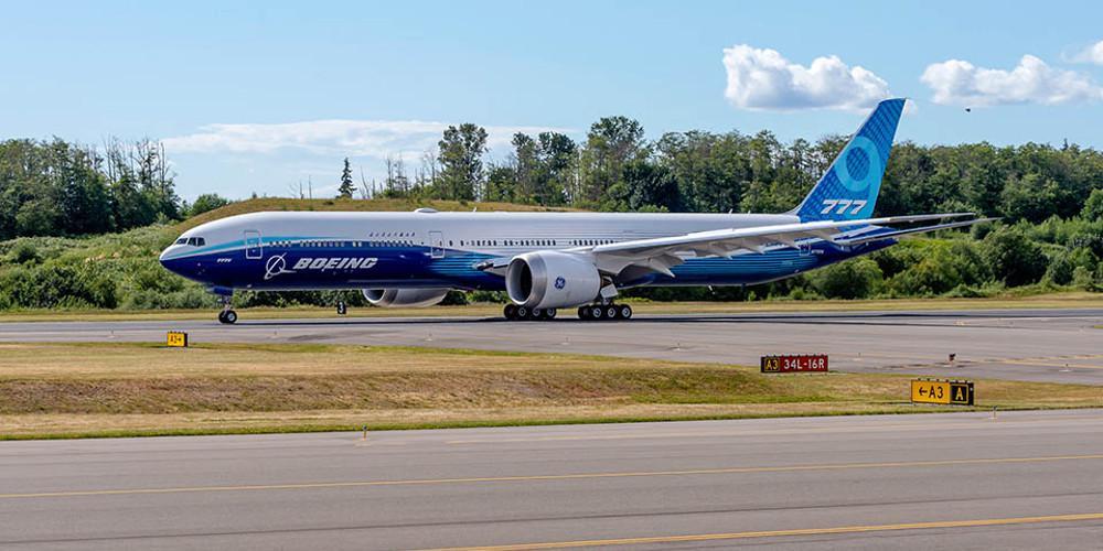 Την Πέμπτη, η παρθενική πτήση του νέου αεροσκάφους μεγάλων αποστάσεων