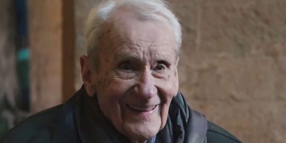 Πέθανε ο γιος του συγγραφέα του «Άρχοντα των Δαχτυλιδιών», Κρίστοφερ Τόλκιν