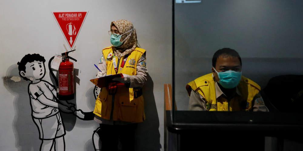 Στους 54 οι νεκροί από τον κοροναϊό στην Κίνα – 1.610 τα κρούσματα