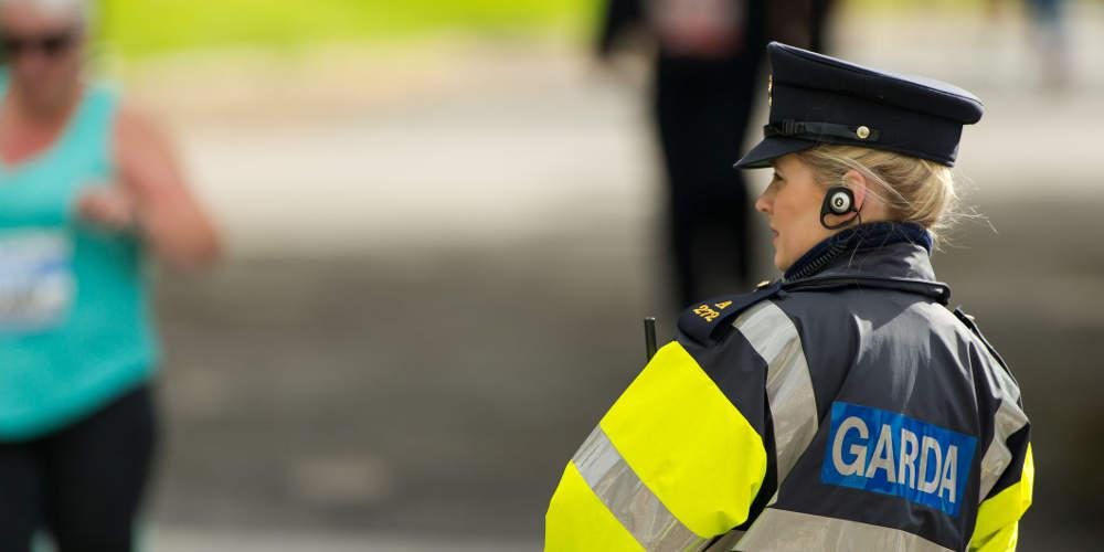 Φρίκη στο Δουβλίνο: Δύο χέρια και ένα πόδι βρέθηκαν μέσα σε σακούλα
