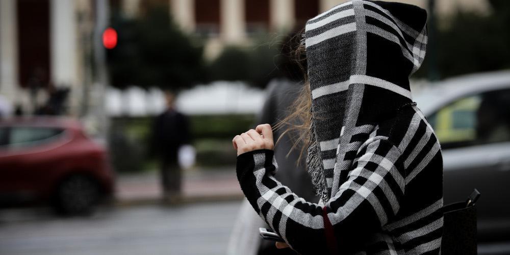 Πρόγνωση καιρού: Ανεβαίνει λίγο η θερμοκρασία την Πέμπτη- Αλλά ισχυροί άνεμοι