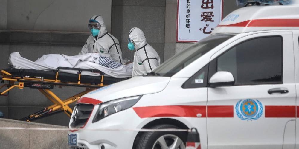 Κορωνοϊός: Η Κίνα θα δημοσιοποιεί τα στοιχεία των ασυμπτωματικών φορέων