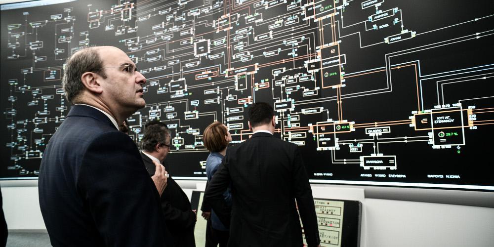 Χατζηδάκης: Δημιουργείται μηχανισμός εγγυοδοσίας για την αγορά ρεύματος