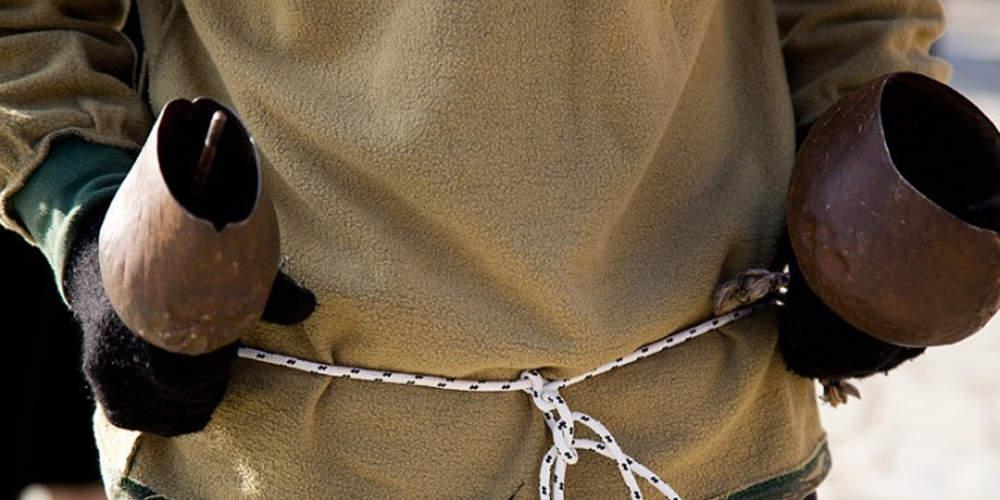 Θεοφάνεια στο Ηράκλειο: Το έθιμο του αγιασμού των κουδουνιών