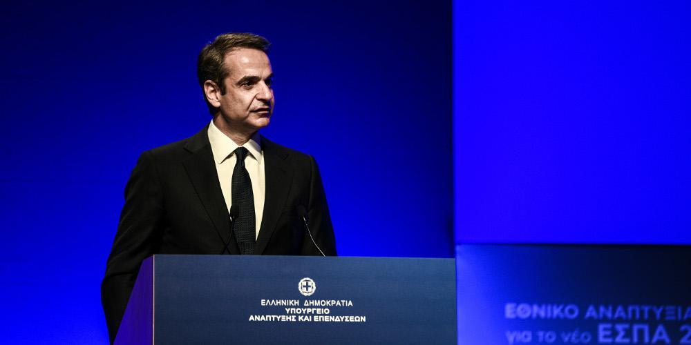 Στις Βρυξέλλες ο Μητσοτάκης για το νέο Δημοσιονομικό Πλαίσιο της ΕΕ