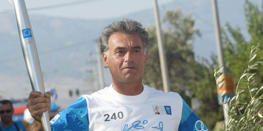 Σε κρίσιμη κατάσταση νοσηλεύεται στο νοσοκομείο, μετά από τροχαίο ατύχημα που είχε, ο θρύλος της ελληνικής ιστιοπλοΐας, Τάσος Μπουντούρης.