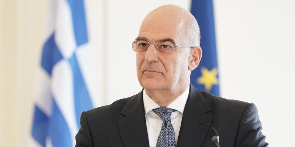 Δένδιας: Μια εξαιρετικά σημαντική εβδομάδα για την ελληνική διπλωματία ολοκληρώθηκε